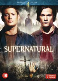 Supernatural: 4e seizoen