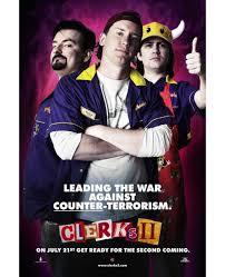 Clerks II + Clerks I