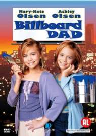 Billboard dad