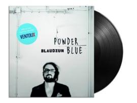Blaudzun - Powder blue