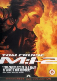 Mission: impossible 2 (IMPORT)