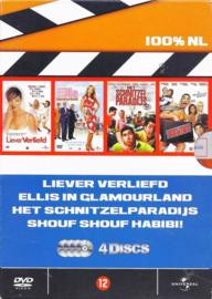 DVD Nieuw