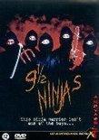 9 1/2 Ninja's