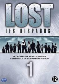 Lost - 1e seizoen (0518554)