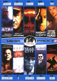 Megapack 10 movies #2