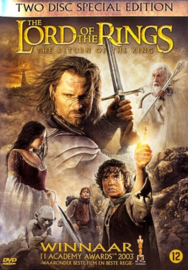Lord of the rings the return of the king (2-disc special edition)