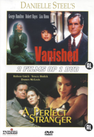 Vanished / A perfect stranger (Danielle Steel)