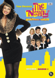 Nanny - 1e seizoen