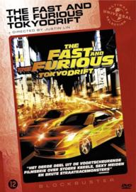 Fast & Furious - Tokyo drift (2006)