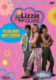 Lizzy McGuire - Vlieg mee met Lizzy!