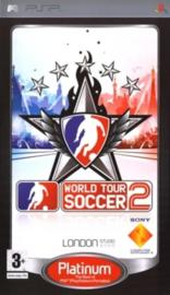 World soccer: Challenge edition