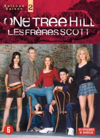 One Tree Hill - 2e seizoen