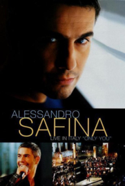 """Alessandro safina - Live in Italy """"Only you"""""""