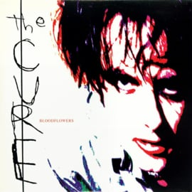 Cure - Bloodflowers (Picture disc)