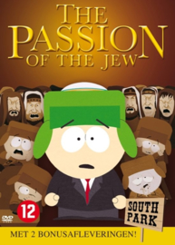 South park - Passion of the jew