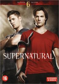 Supernatural: 6e seizoen