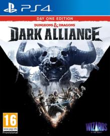 Dungeons & Dragons:Dark alliance