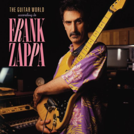 Frank Zappa - the guitar world according to ...