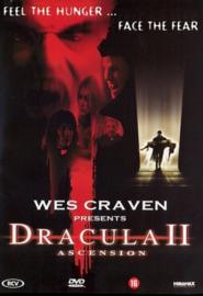 Dracula II ascension