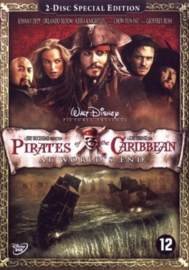 Pirates of the caribbean - At world's end (2-disc editie)