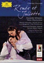 Gounod (Charles) Romeo et Juliette