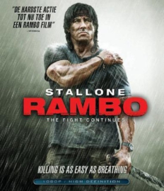Rambo (expendables collection editie)