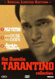 Quentin Tarantino collection