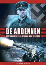 De Ardennen het waargebeurde verhaal van 11 helden