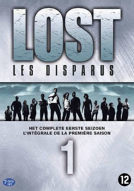 Lost - 1e seizoen