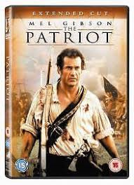 Patriot (Extended cut)