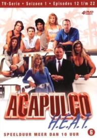 Acapulco H.E.A.T. - 1e seizoen - episodes 12 t/m 22
