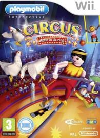 Circus: actie in de ring (Playmobil)