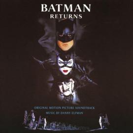 OST - Batman returns (0205052/26)  (Danny Elfman)