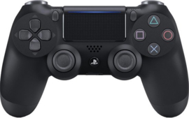 Dualshock 4 wireless controller (Black)