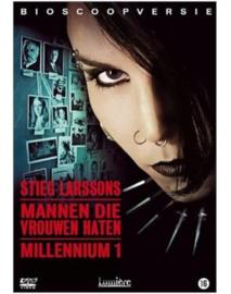 Mannen die vrouwen haten (Stieg Larsson)