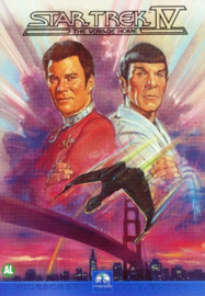 Star trek - Voyage home (IV)
