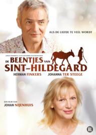 De Beentjes van Sint-Hildegard DVD