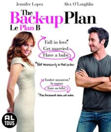 Back-up plan