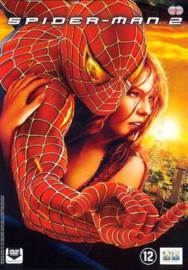 Spider-man 2 (2-disc edition)