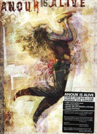 Anouk - is alive
