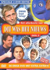 Dit was het nieuws Deel I (Speciale 2-DVD editie)