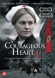 Courageous heart