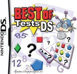Best of Test DS