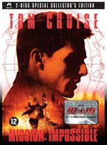 Mission: Impossible (2-disc collector's edition)