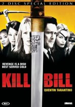 Kill Bill (limited edition) (steelcase)