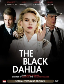 Black dahlia (Steelcase) (2-disc special edition)