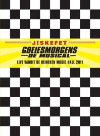 Jiskefet - Goeiesmorgens: de musical