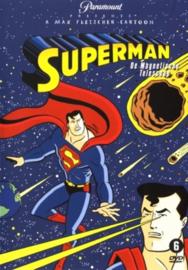Superman - De magnetische telescoop