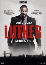 Luther - 1e - 5e seizoen