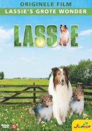 Lassie: Lassie's grote wonder